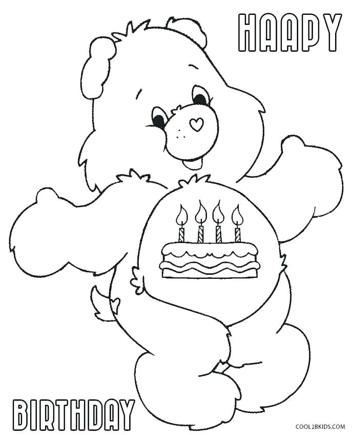 honey bear coloring pages interesantecosmetice