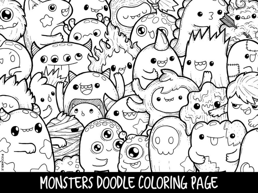 kawaii printable coloring pages cute kawaii food coloring