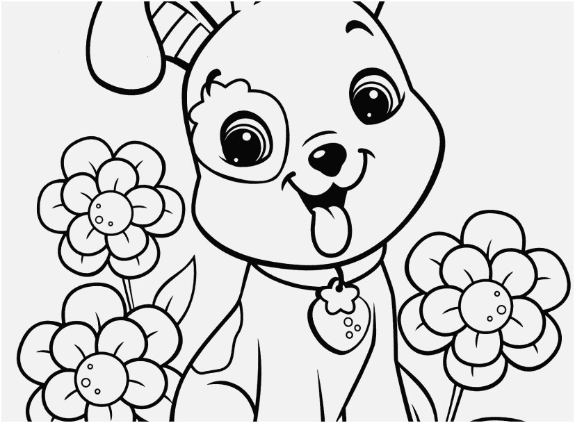 Cat And Dog Coloring Pages Collection - Whitesbelfast