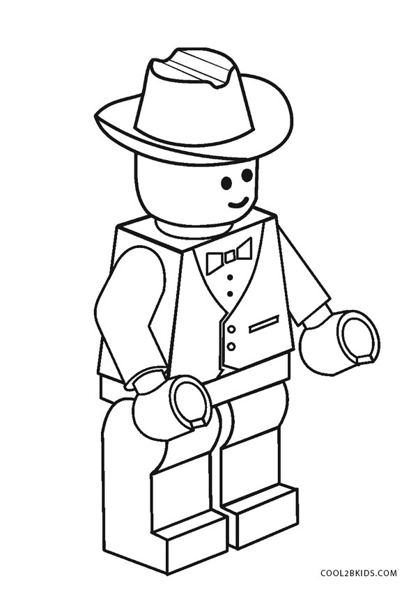 lego coloring pages to print free printable lego coloring