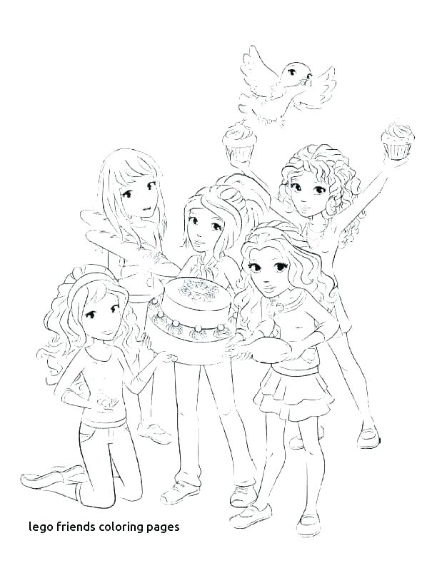 lego friends coloring pages andrea friend multinaareaclub