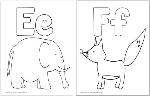 letter k coloring pages for preschoolers at getdrawings