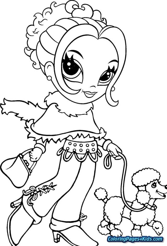 lisa frank coloring pages people coloring pages for kids