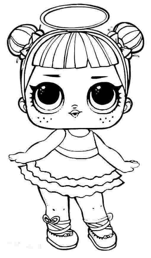 lol coloring pages series 3 precious series 3 wave 2 lol