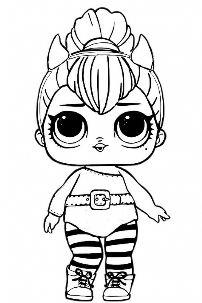lol dolls printable coloring pages printable fun for kids