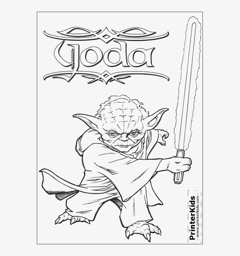 luke skywalker on dagobah coloring page yoda with