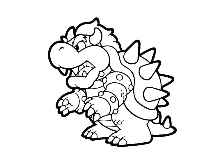 - Mario Bros Coloring Pages Ideas - Whitesbelfast