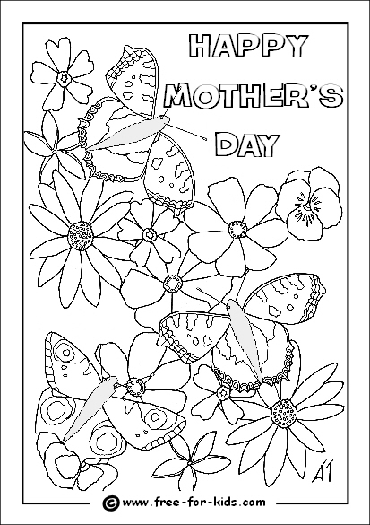 mothers day 121 holidays and special occasions