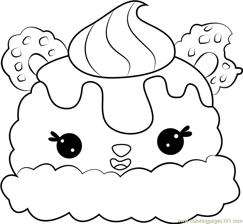 neo trio coloring page free num noms coloring pages