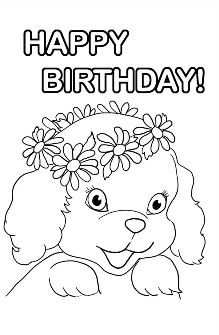 new coloring pages puppy dog pals printable pictures