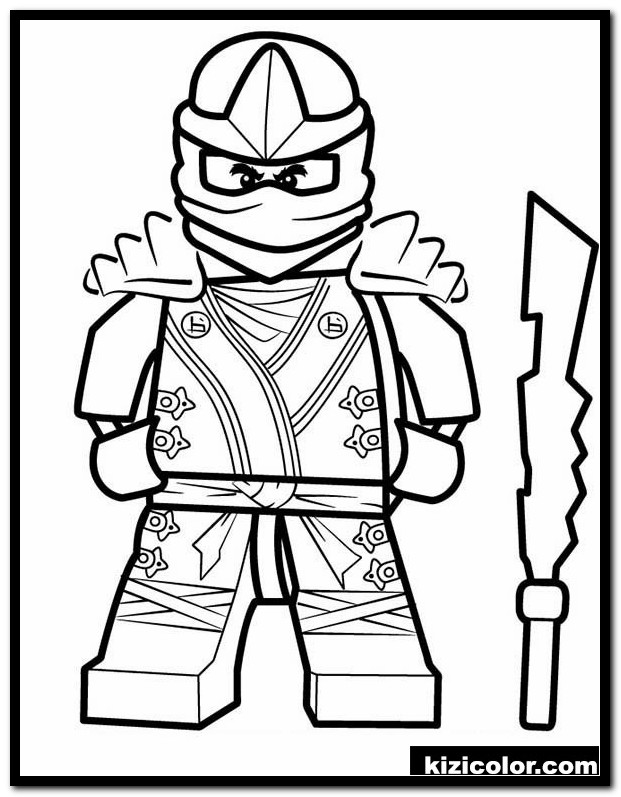 ninja coloring pages 1 kizi free coloring pages for