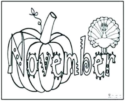 november coloring pages free urbandevelopersco
