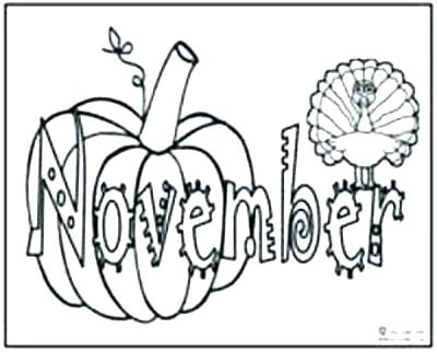 november coloring pages free urbandevelopersco