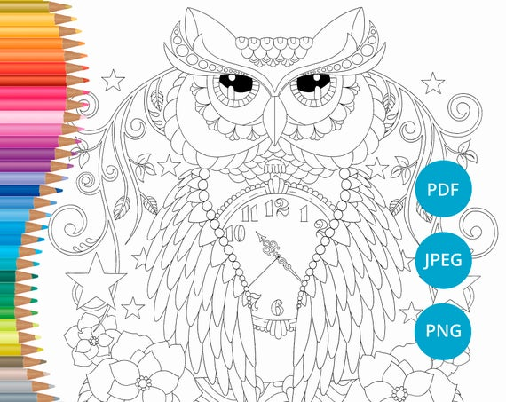 owl coloring pages for adults owl adult coloring owl coloring book owl printable owl coloring sheet owl coloring pages