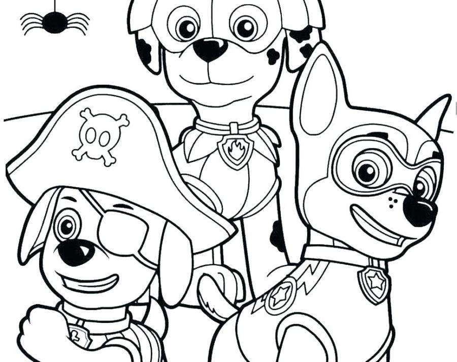 paw patrol free coloring pages africaecommerceco