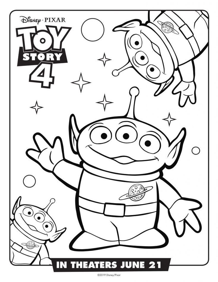 pdf toy story 4 coloring pages best coloring pages for kids