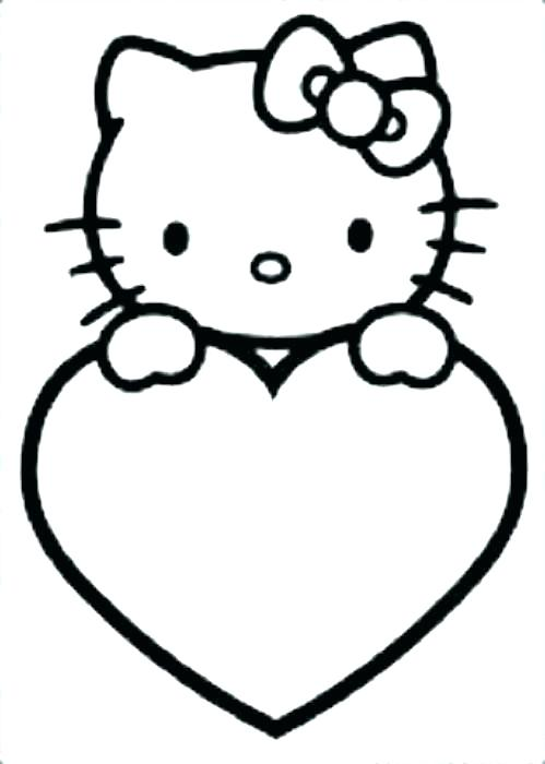 pictures of hearts to color broken heart coloring pages