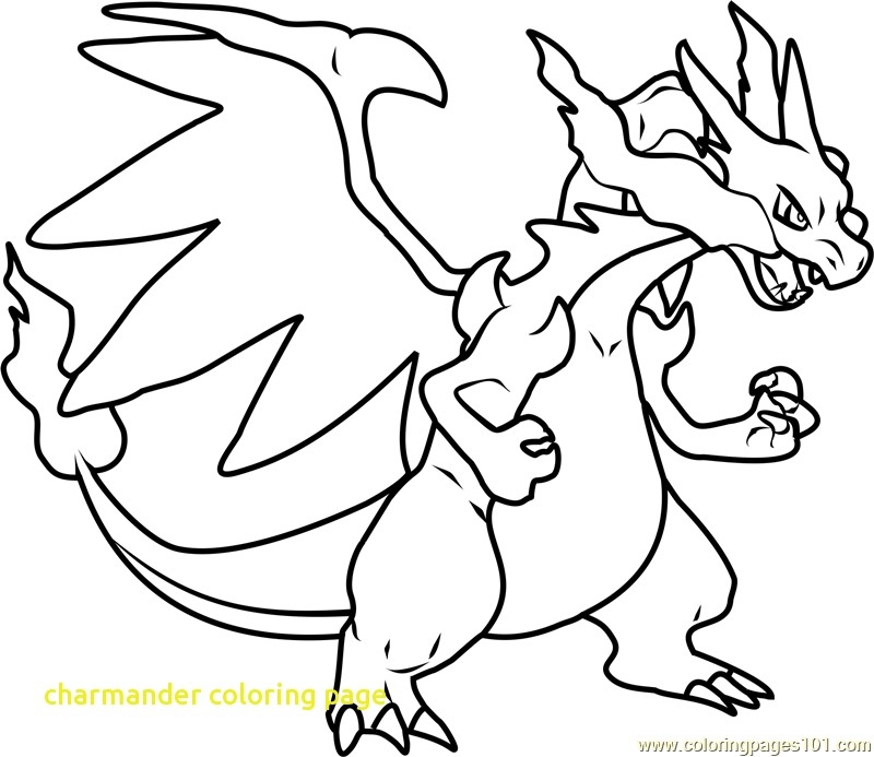 pokemon coloring pages charizard x printable fun for kids