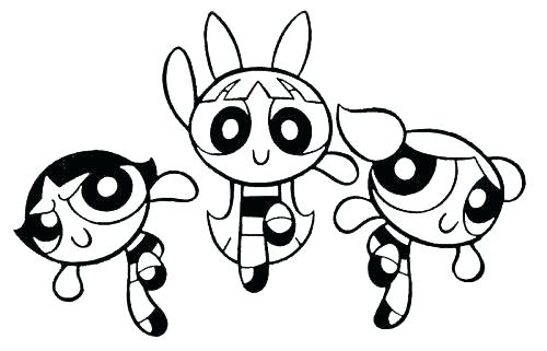 power puff girls coloring pages online ruidosoclub