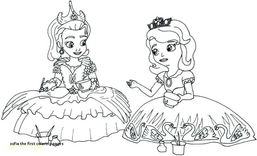 princess sofia the first coloring pages compassion21