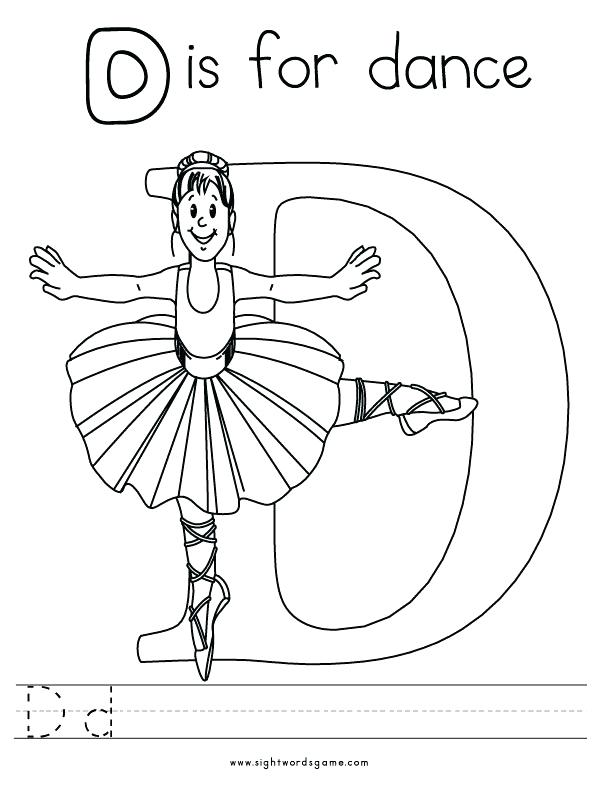 printable alphabet coloring pages lowercase d soidesign