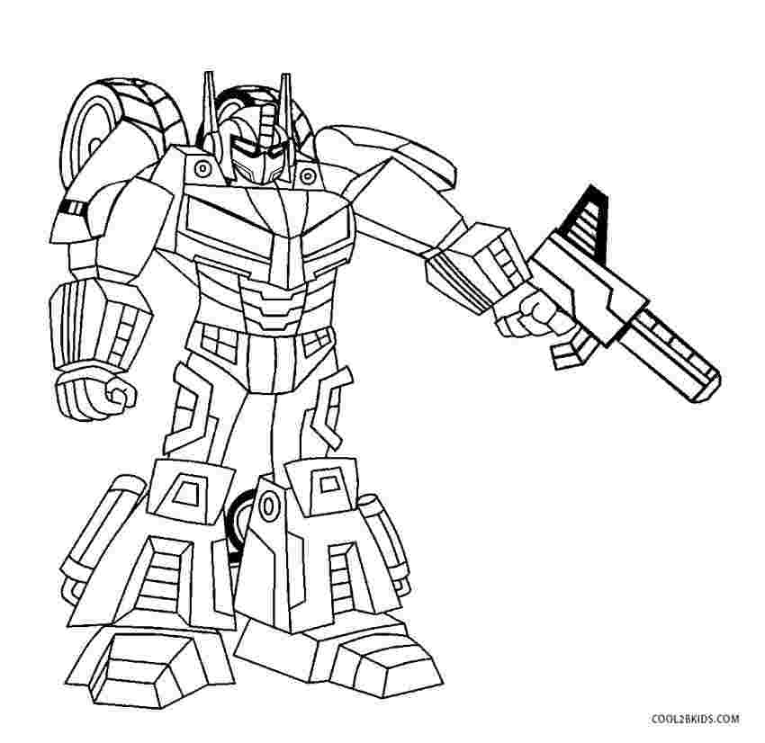 printable coloring pages robots robot coloring pages