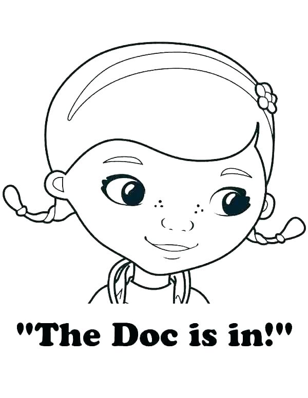 printable doc mcstuffins coloring pages free collection of