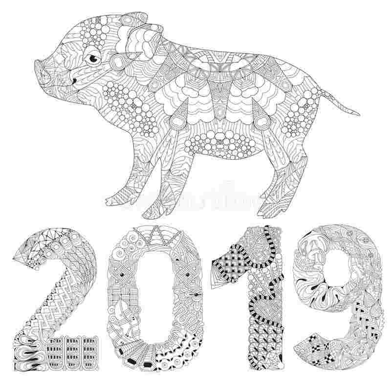 printable new years coloring pages 2019 new years fireworks