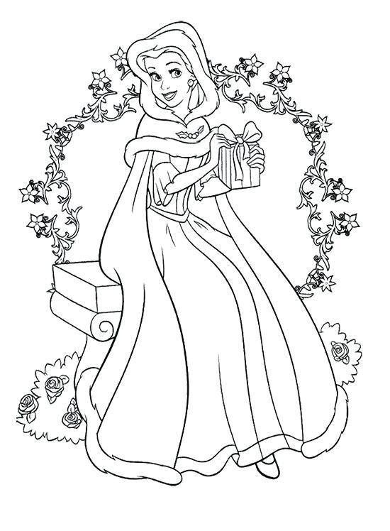 printable princess coloring pages disney easter riadassala