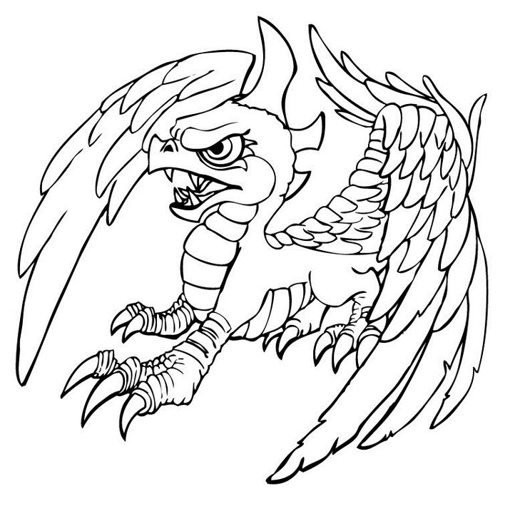 printable skylanders coloring pages cute coloring pages