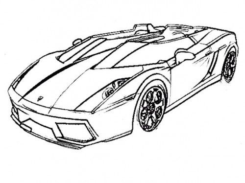 racing car lamborghini coloring page race car coloring