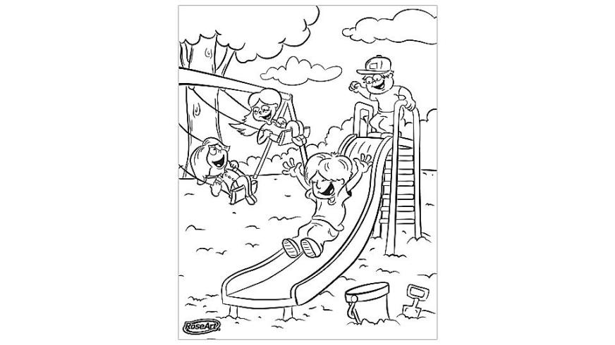 school themed coloring pages