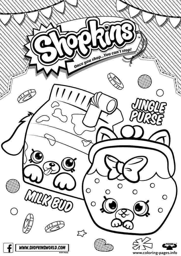 shopkins coloring pages season 4 shopkins season 4 coloring