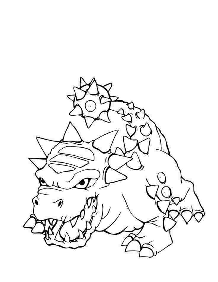 skylanders coloring pages stealth elf printable skylanders