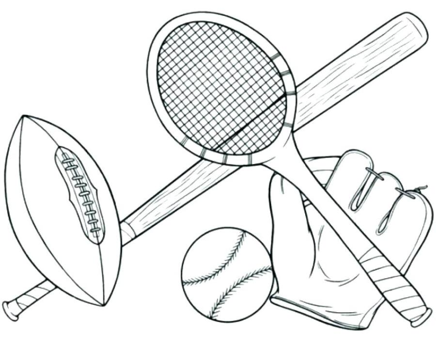 sports coloring pages noticiasdemexico