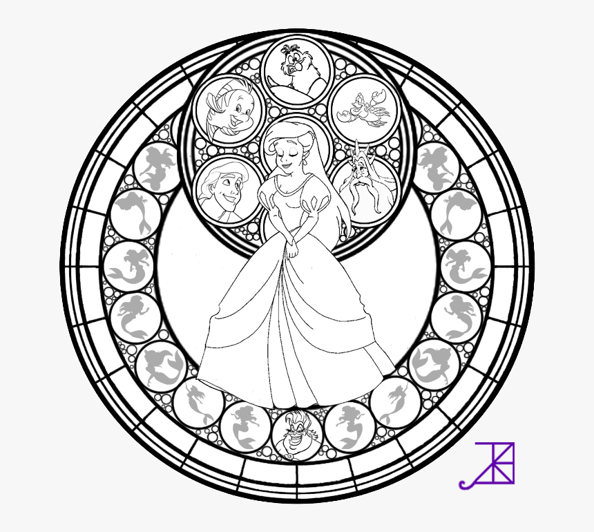 stained glass coloring pages adult coloring page for