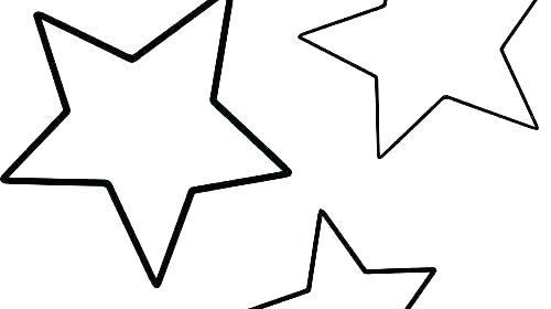 stars coloring sheets arpitbatra