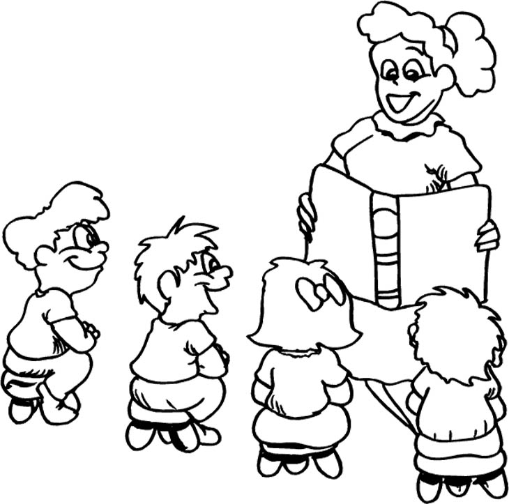 teacher 2 jobs printable coloring pages
