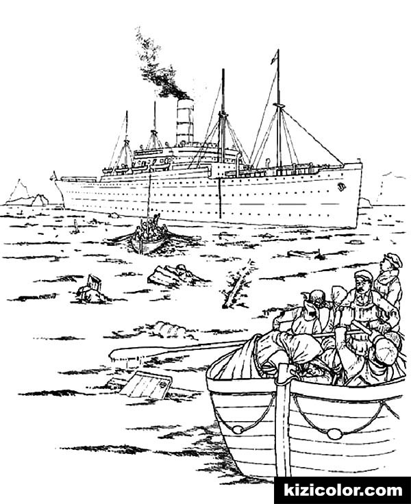 the survivor of titanic pages kizi free coloring pages