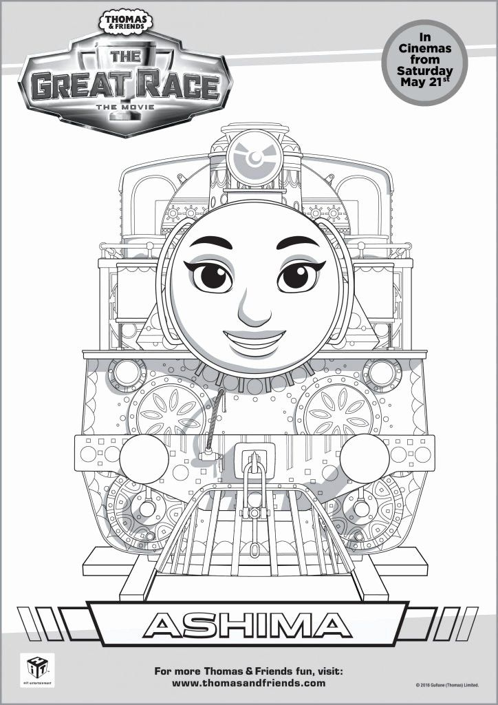 thomas and friends coloring pages lovely thomas friends