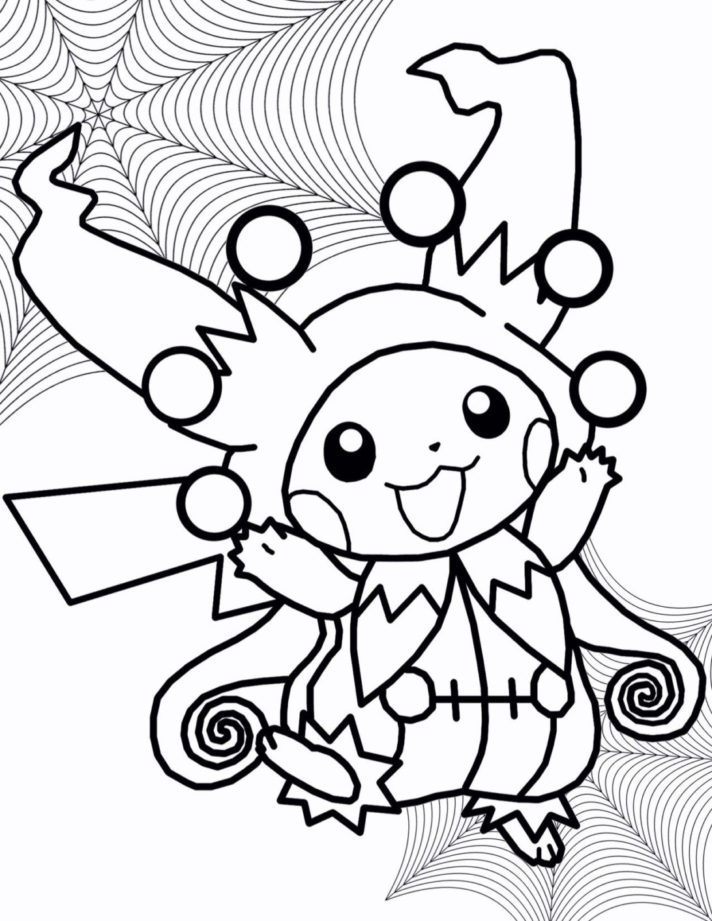 - Disney Halloween Coloring Pages Picture - Whitesbelfast
