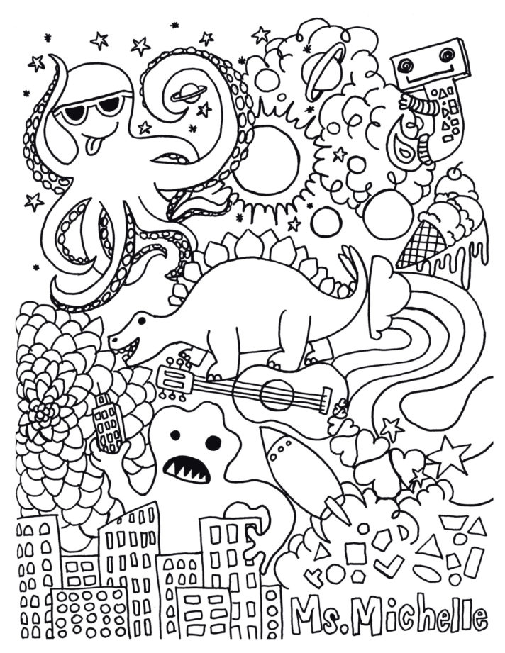 top 66 perfect spring coloring pages for adults flowers