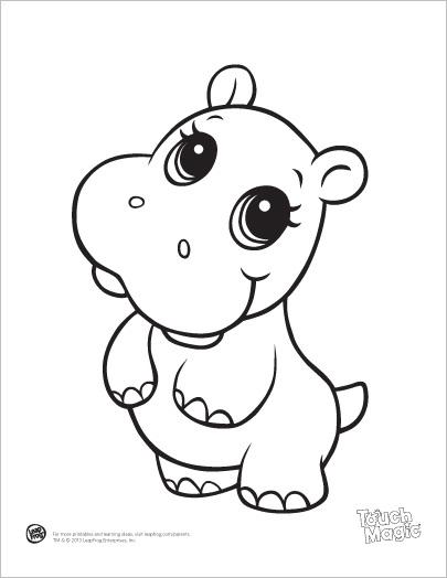 top animal printable coloring pages kenzis blog