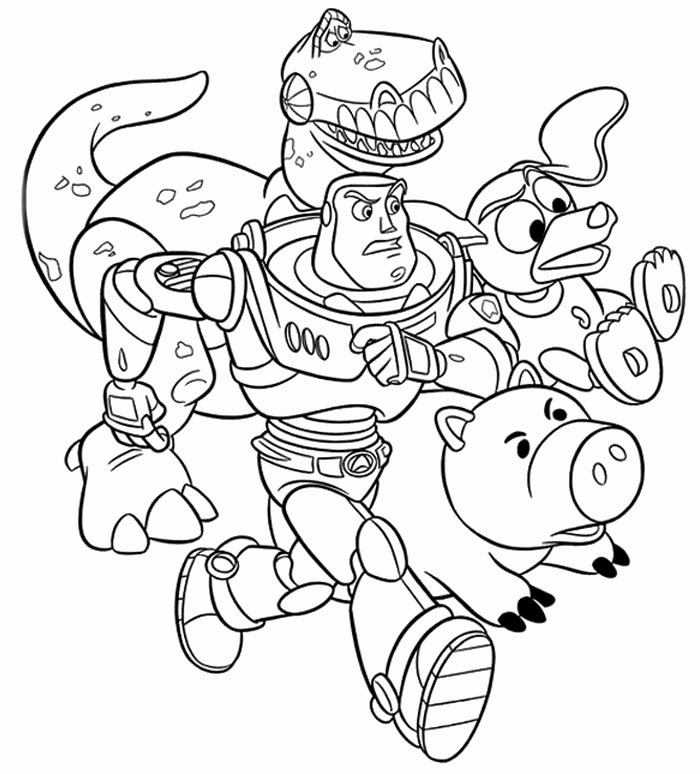 toy story coloring book awesome pdf toy story 4 coloring