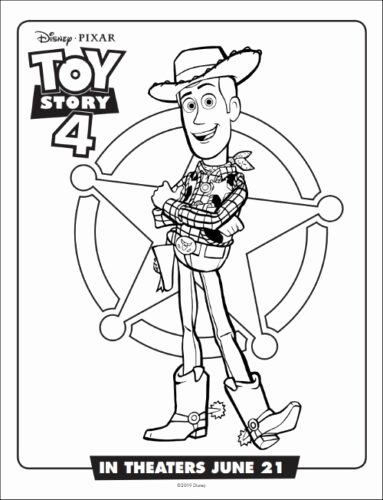 toy story coloring book inspirational toy story coloring