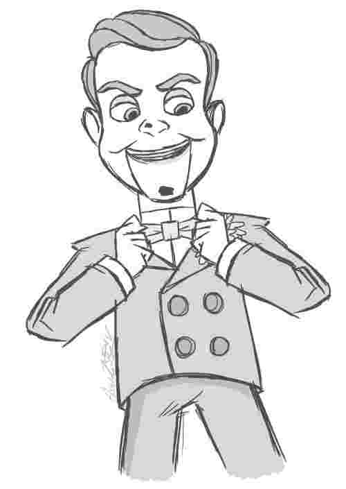 toy story halloween coloring pages goosebumps coloring