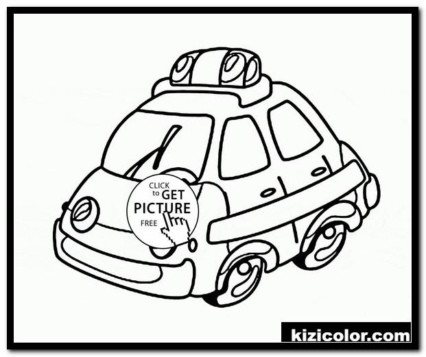 transportation coloring pages for preschoolers 1 kizi