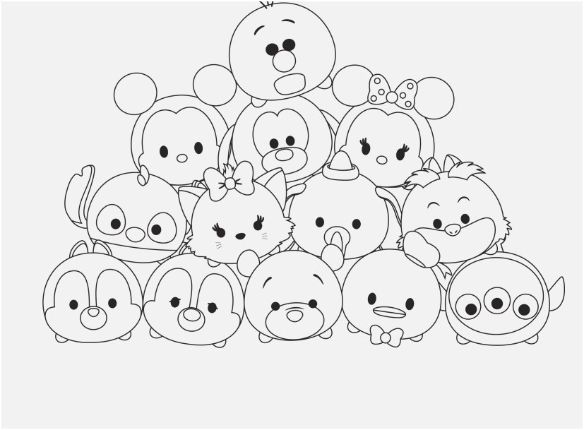 tsum tsum coloring pages design hd wallpapers coloring pages