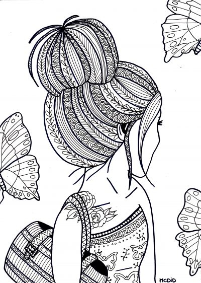 tumblr coloring pages people gallery fun for kids