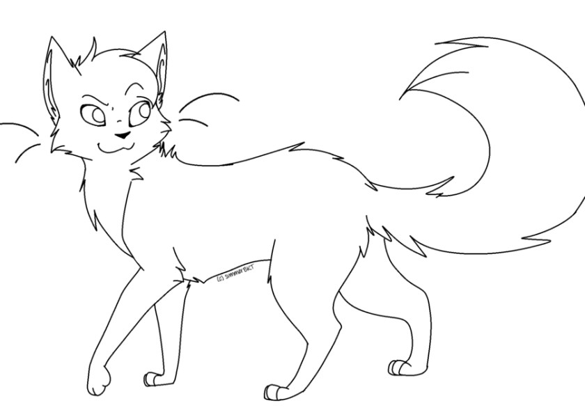 warrior cats clan coloring pages high quality coloring